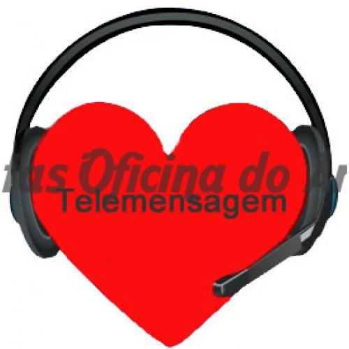 Telemensagem celular local Petrópolis