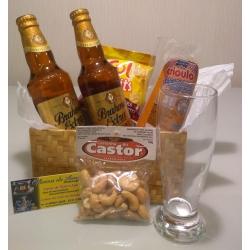 """Cerveja de Presente """"ESPECIAL DIA DA MULHER"""""""